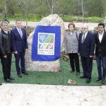 Discurso de Jorge Knoblovits en el acto de inauguración del monumento y bosque en memoria de Alberto Nisman