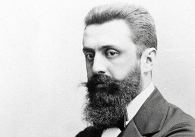 Opinión: La visión sionista de Teodoro Herzl