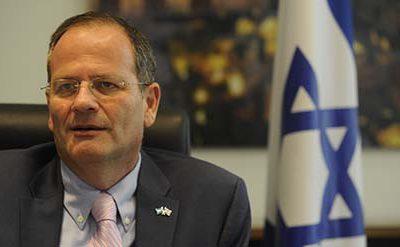 Revista Compromiso: Entrevista al embajador de Israel en Argentina