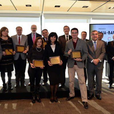 La DAIA y el Banco Galicia premiaron el trabajo de educadores