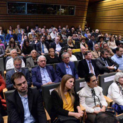 Informe sobre antisemitismo en la Argentina: En un año se duplicaron las denuncias recibidas por la DAIA
