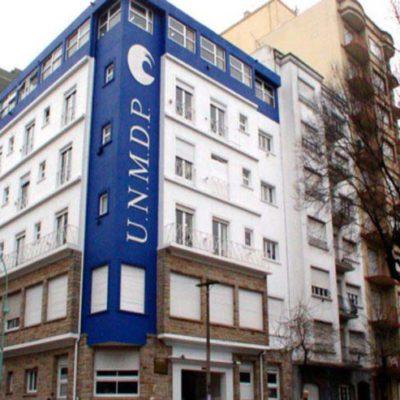 """Cátedra Abierta """"Holocausto, Genocidios y otras formas de discriminación"""" en la Universidad de Mar del Plata"""