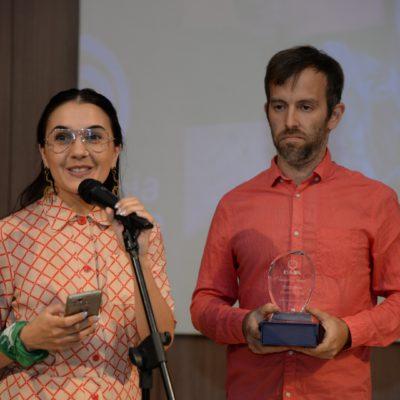 Premio DAIA a Ecofeminita