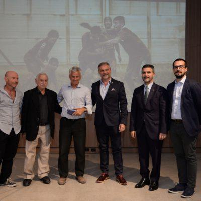 Premio DAIA para la Fundación Espartanos