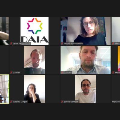 Discriminación: Intercambio de información de la DAIA y el Observatorio de Víctimas de Delitos de la Cámara de Diputados