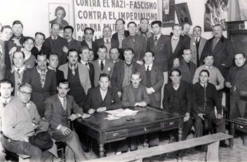 DAIA 85 años: El comienzo de la Segunda Guerra Mundial