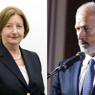 La DAIA felicitó a la nueva embajadora argentina ante la IHRA