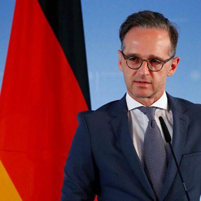 Janucá: Mensaje de la cancillería alemana