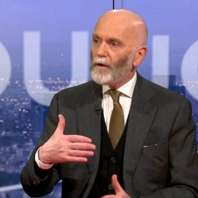 Revista Compromiso de la DAIA: ¿Quién es el ideólogo que inspira al supremacismo blanco?