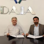 La DAIA y la Defensoría del Público de Servicios de Comunicación Audiovisual firmaron un convenio de cooperación