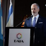La DAIA expresó su beneplácito por la destitución del Embajador argentino en Haití