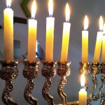 Radio JAI invita al encendido de la octava vela de Janucá