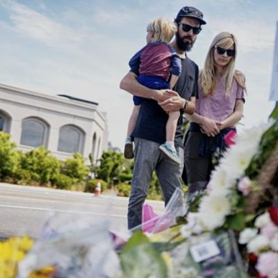 Condena de la DAIA al ataque contra la sinagoga de California