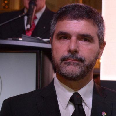 El secretario general de la DAIA invita al Acto Central por el Día del Holocausto