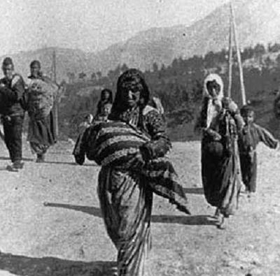 La DAIA recuerda a las víctimas del Genocidio Armenio