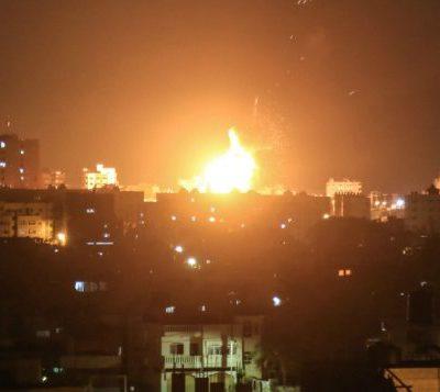 Comunicado de la DAIA ante la situación en Israel