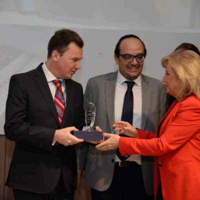Premios DAIA: Reconocimiento para el diario El Litoral