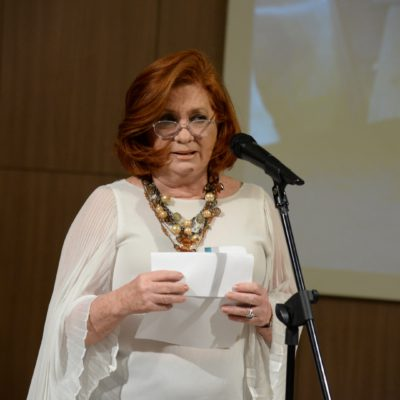 Premio DAIA para la Asociación Civil ALPI