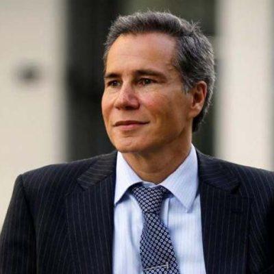 Ceremonia en La Tablada, a 5 años de la muerte del fiscal Nisman