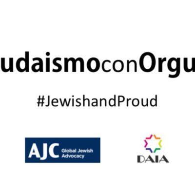 El AJC y la DAIA lanzan campaña contra el antisemitismo