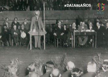 Rumbo a los 85 años: 1938, la reacción de la DAIA ante la Noche de los Cristales Rotos