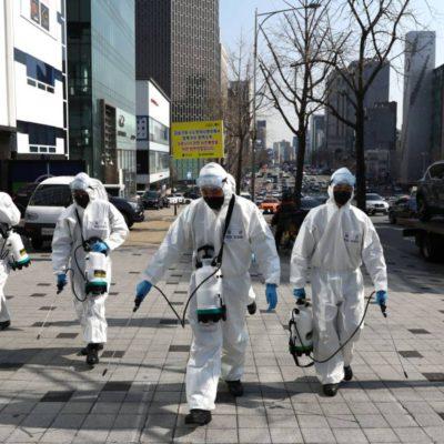 Antisemitismo en tiempos de pandemia
