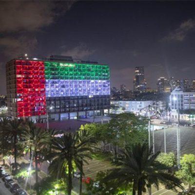 La DAIA celebra el inicio de la relaciones diplomáticas entre el Estado de Israel y los Emiratos Árabes Unidos