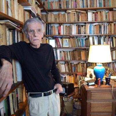 Repudio a los dichos de Juan José Sebreli