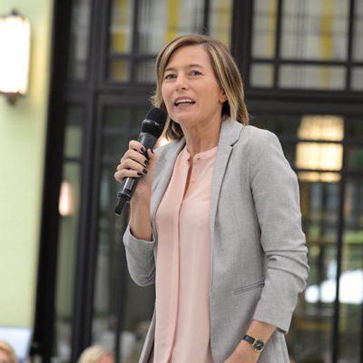 La Unión Industrial Argentina presente en los desayunos por el Día Internacional de la Mujer