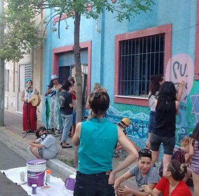 Repudio a un acto de vandalismo antisemita en San Luis