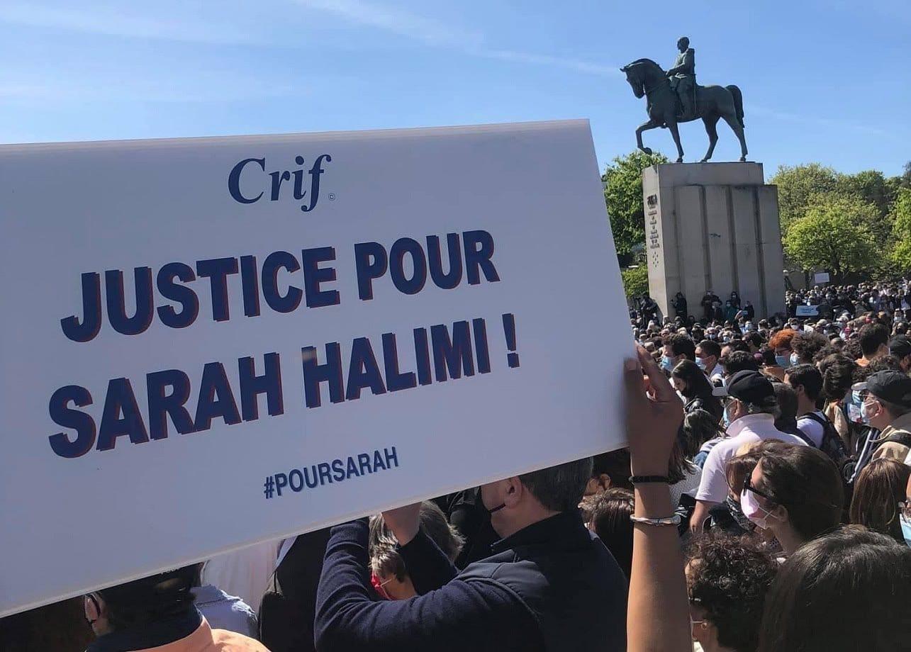 La DAIA se suma a los pedidos de justicia del CRIF en Francia por el caso Halimi
