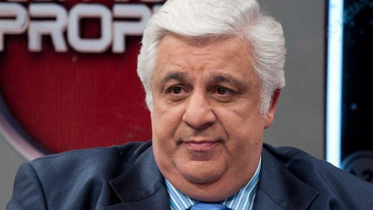 La DAIA denunció a Alberto Samid ante la justicia