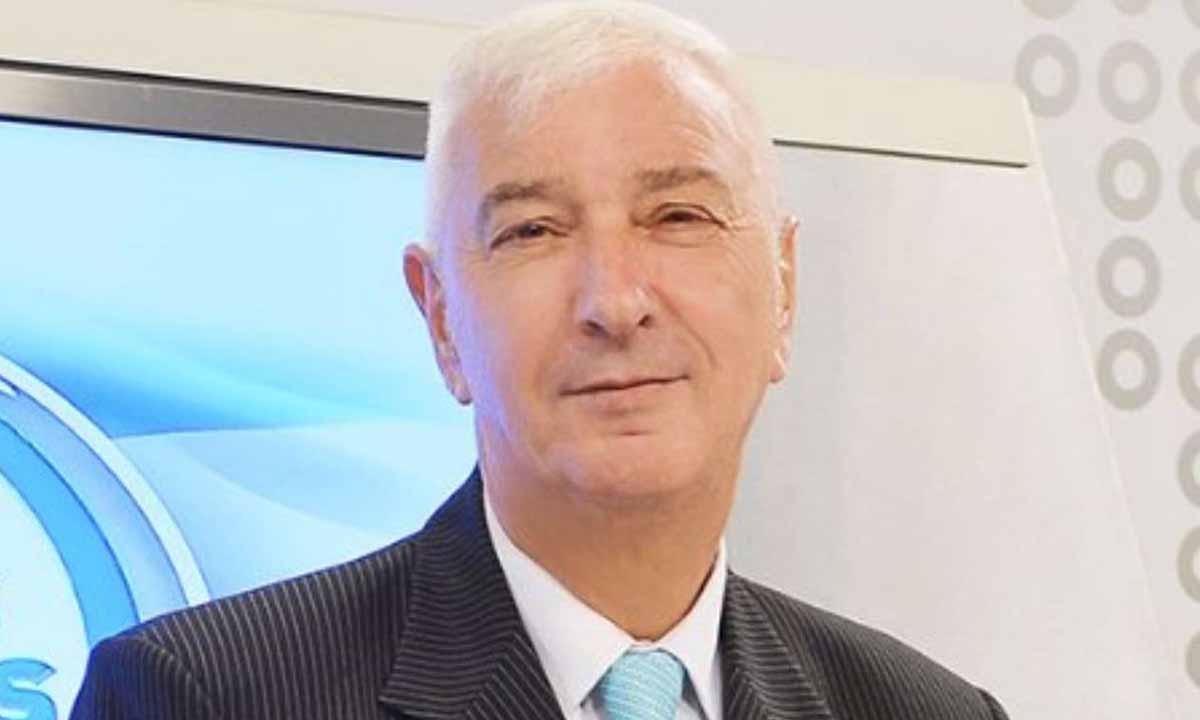 Murió por coronavirus Mauro Viale, un periodista siempre orgulloso de su identidad judía