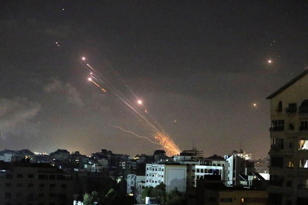 La DAIA ante los ataques terroristas sufridos por el Estado de Israel