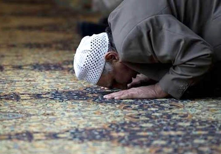 La DAIA saludó a la comunidad musulmana al finalizar el Mes de Ramadán
