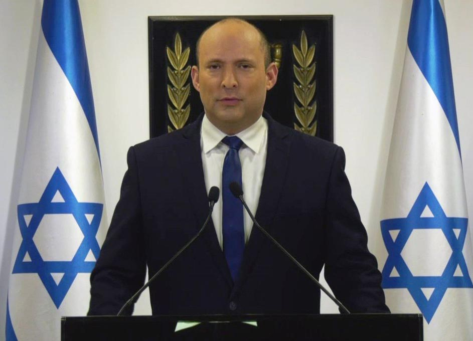 La DAIA saludó al nuevo Primer Ministro de Israel